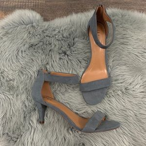 Style & Co. Paycee Two-Piece Dress Sandals 9.5